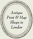 Antique Prints & Map Shops in London