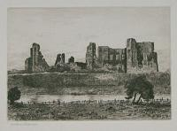[Kenilworth Castle.] 21.