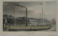 The London Engineer. (Steam Yacht.)