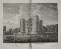 Lullworth Castle, in Dorsetshire. The Seat of Thos. Weld Esqr. To whom this Plate is most respectfully Inscribed by his obliged and obedient humble Servant James Fittler.