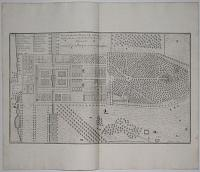Plan of the Gardens, Plantations &c: of Long Leate in Wiltshire , the Seat of the Rt. Hon:ble the Lord Vis:t Weymouth.
