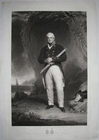 Captain John Woolmore, F.R.S. Deputy Master of the Trinity House.