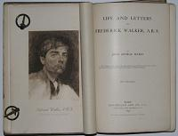 Life and Letters of Frederick Walker, A.R.A.