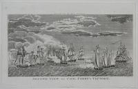 Second View of Com. Perry's Victory.