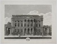 The London Institution, Founded by Subscription A.D.1805,