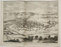 A View of Casal, a very strong City and Castle in Italy, taken by the Duke of Savoy in Decem.r 1706