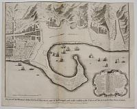 Plan of the Works of the City of Messina,