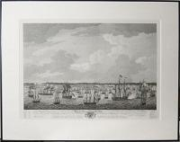 [Battle of Havana.] To the Hon.ble Augustus Kepple, Rear Admiral of the Blue Squadron of His Majesty's Fleet