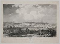 To the Rt. Rev.d Charles Thomas Longley Lord Bishop of Ripon. This view of Huddersfield, is by permission most respectfully dedicated, by his obedient servant, G. D. Tomlinson.