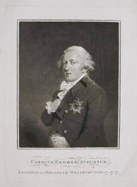 [Germany] Carolus George Augustus,