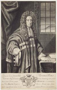 [Henry Hare, 2nd Lord Coleraine.]