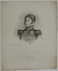 [Belgium] His Serene Highness Leopold George Christian Frederick.