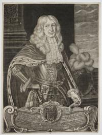 [Germany - Ferdinand Albrecht, Duke of Brunswick-Bevern.]