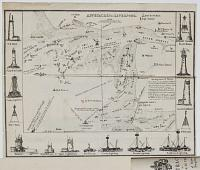 Approaches to Liverpool. 1847.