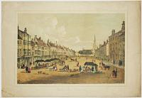 Market Place, Yarmouth.