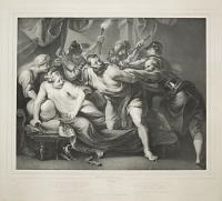 [The Arrest of Samson.]