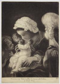 [The Holy Family.]