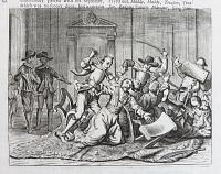 [The murder of King Janiere Waandar by the Portuguese.]