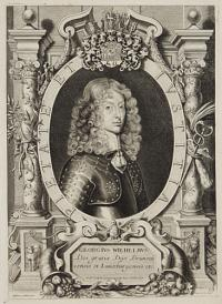 [George William, Duke of Brunswick-Lüneburg]