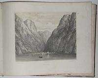 Sketches in Norway, Taken during a Yachting Cruise in the Summer of 1852.