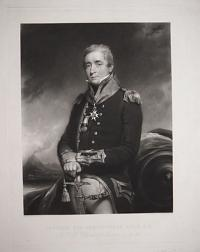 Captain Sir Christopher Cole, R.N.