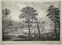 A View in Exton Park belonging to the Rt: Hon.ble the Earl of Gainsborough;