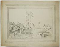 [Clock Tower, St Albans.]