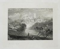 [Richmond Castle.]