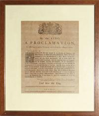 By the King. A Proclamation, for dissolving this present Parliament, and declaring the Calling of another.