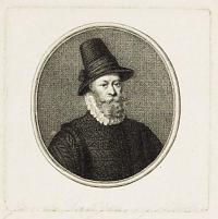 [James Douglas, Duke of Morton] No 2 [scratched letters].