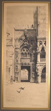 [The Doge's Palace.]