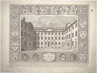 The College of Arms, or Heralds Office, London, MDCCLXVIII.