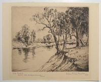Along the Murrumbidgee. N.S.W.