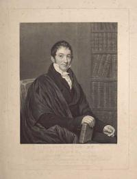 The Rev.d John Carr, M.A. late Fellow of Trinity College, Cambridge.