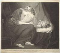 [Elijah and the death of the widow's son.]