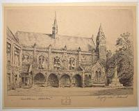 Highgate School [pencil].