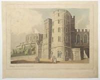 [Windsor Castle.]