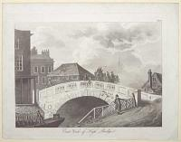 [Reading] East View of High Bridge. Pl.7.