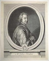 Mr John Dryden.