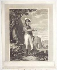 [Wellington] To His Most Excellent Majesty the Emperor of All the Russias, This Portrait of Field Marshal His Grace the Duke of Wellington,