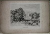 Eight Views of Fountains Abbey,