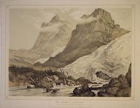 The Glaciers Of Grindelwald,