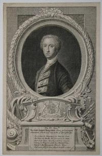 The Rt. Hon.ble The Lord Aubrey Beauclerck