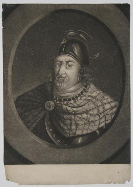 [William Wallace.]