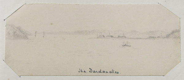 The Dardanelles