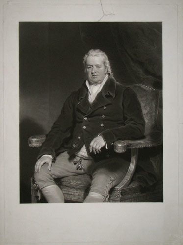 [Sir Robert Williames Vaughan, Bart. M.P.]