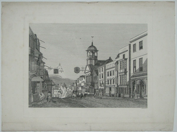 [Guildford High Street.]