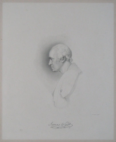 James Watt [facsimile signature.]