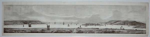 [Plymouth Panorama.]