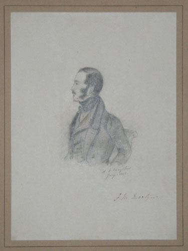 F.M Martyn [autograph, ink.]